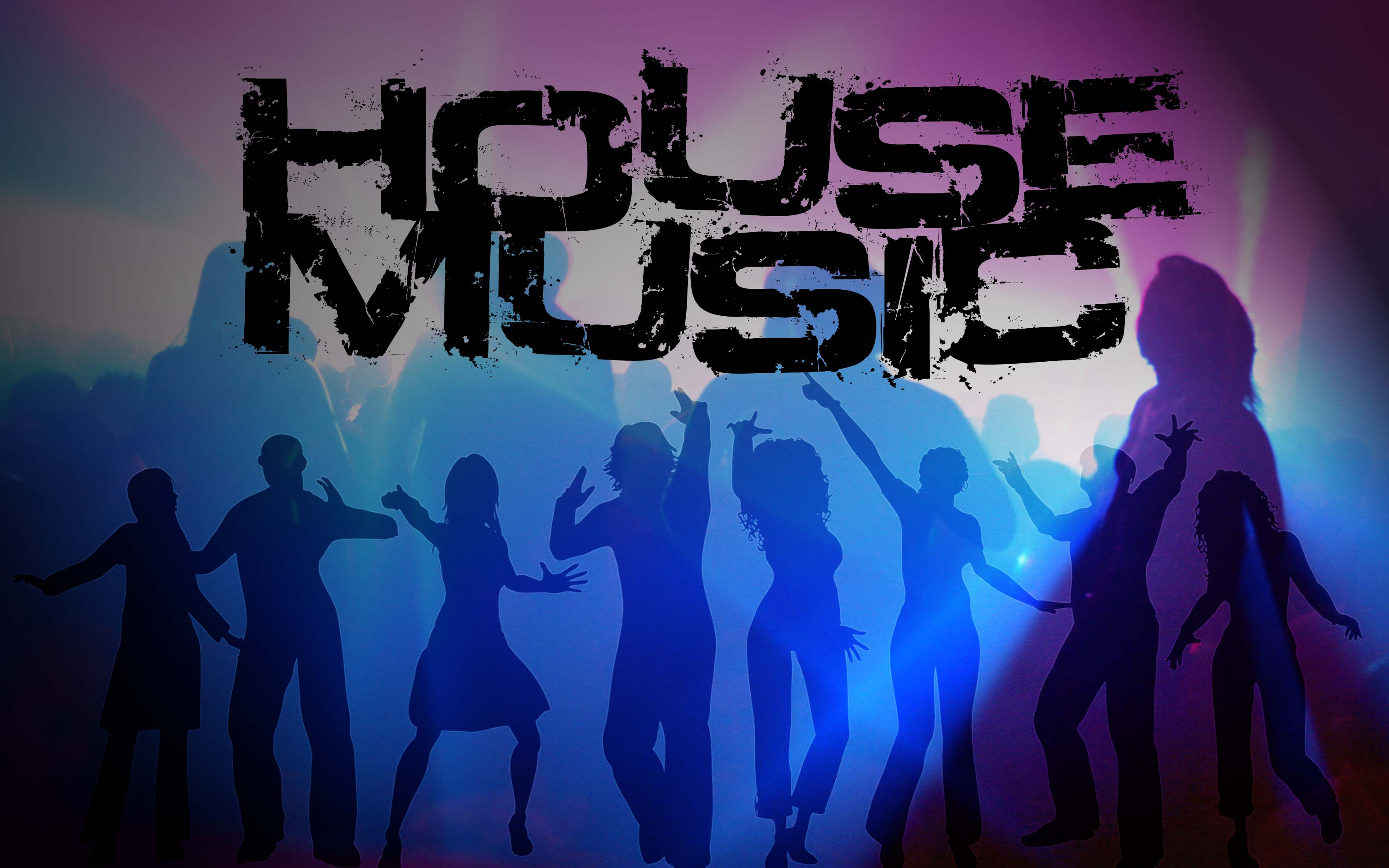 News gali official for House musik dj