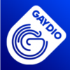GALI's live interview with the amazing Cutmore on Gaydio UK